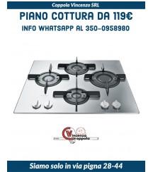 PIANO COTTURA DA 119€...
