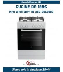 CUCINE A PARTIRE DA 219€...